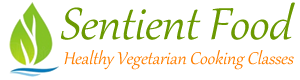 Vegetarian Cooking Classes in Oslo